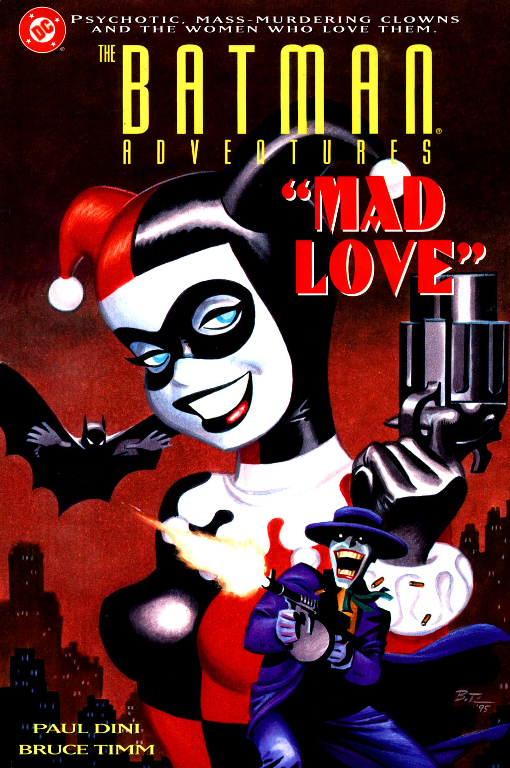 Batman Adventures - Mad Love-00fc