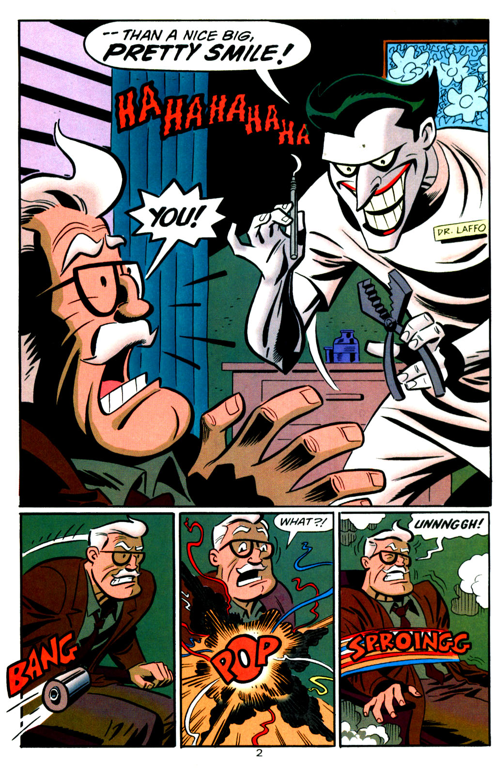 Batman Adventures - Mad Love-02