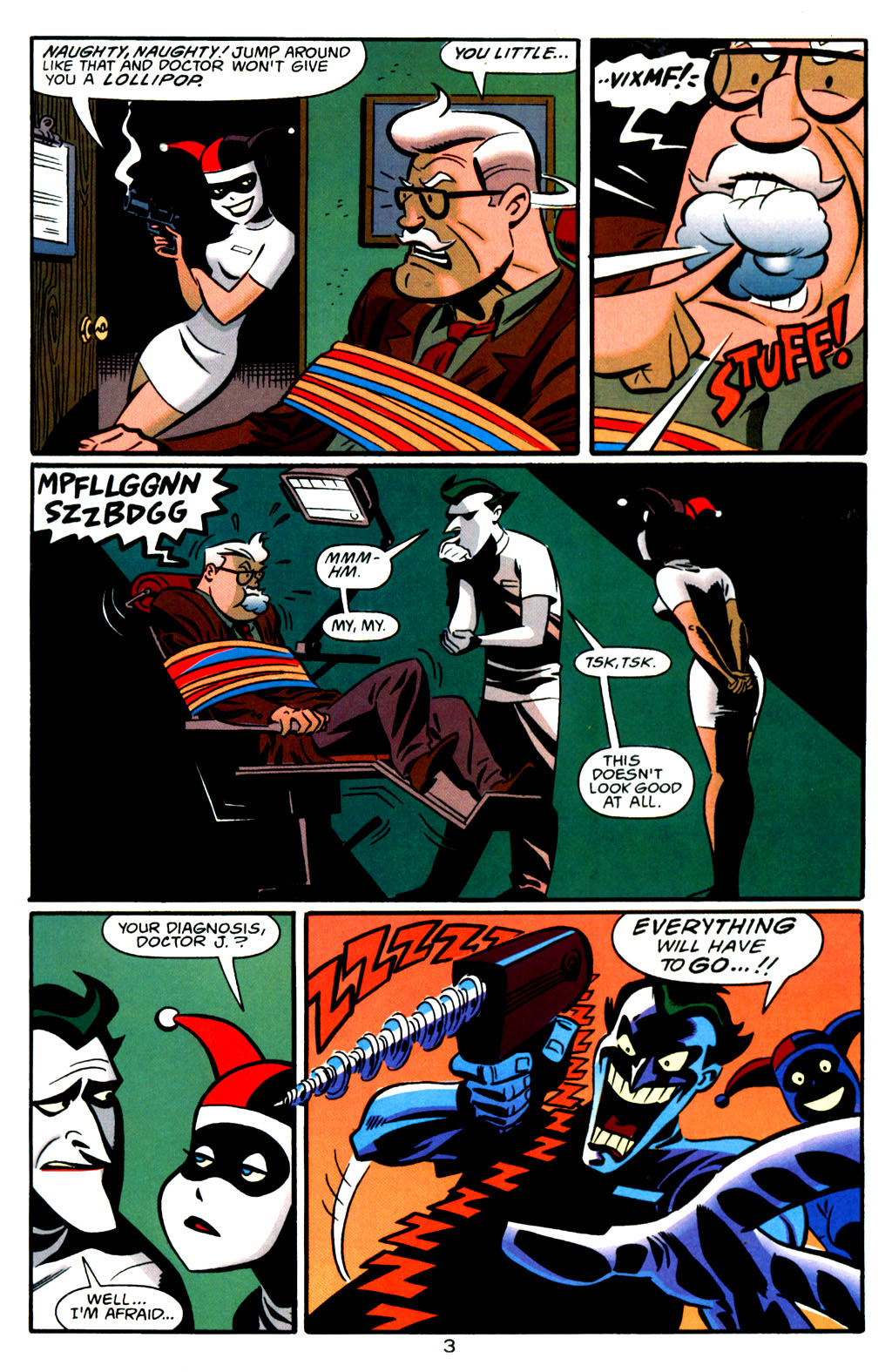 Batman Adventures - Mad Love-03