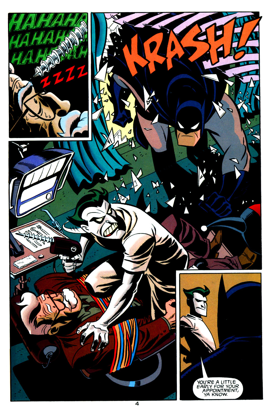 Batman Adventures - Mad Love-04