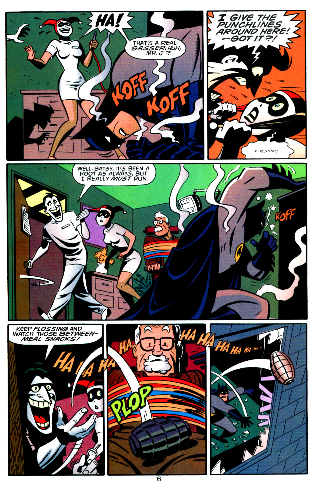 Batman Adventures - Mad Love-06