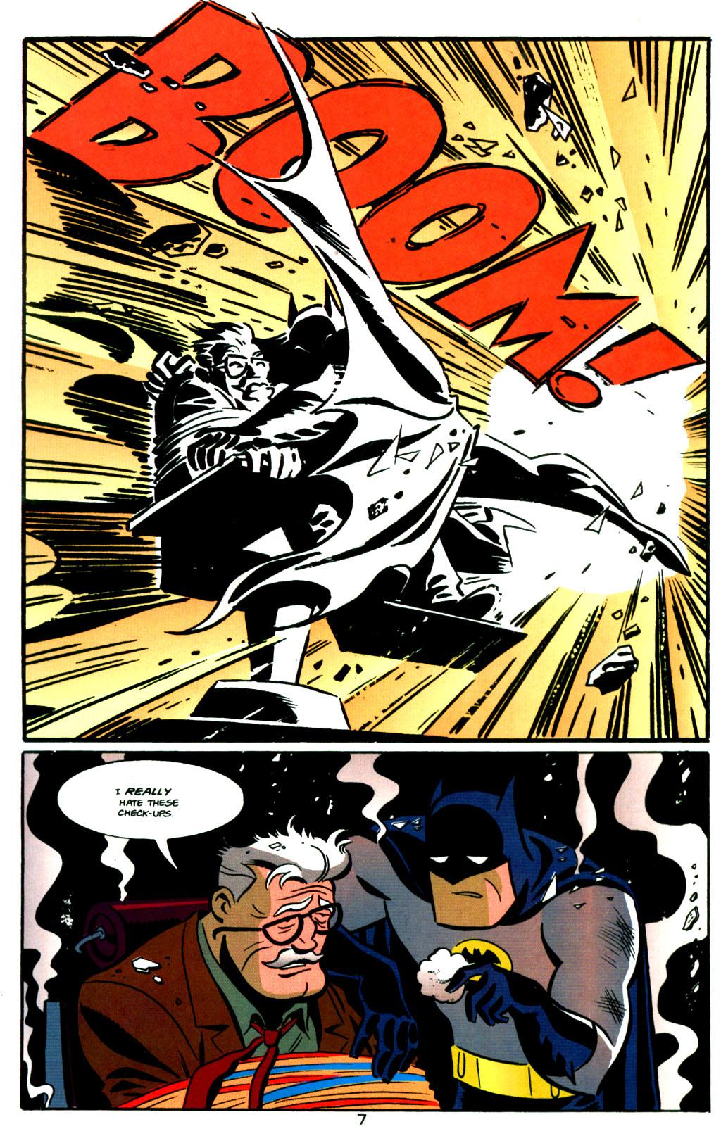 Batman Adventures - Mad Love-07